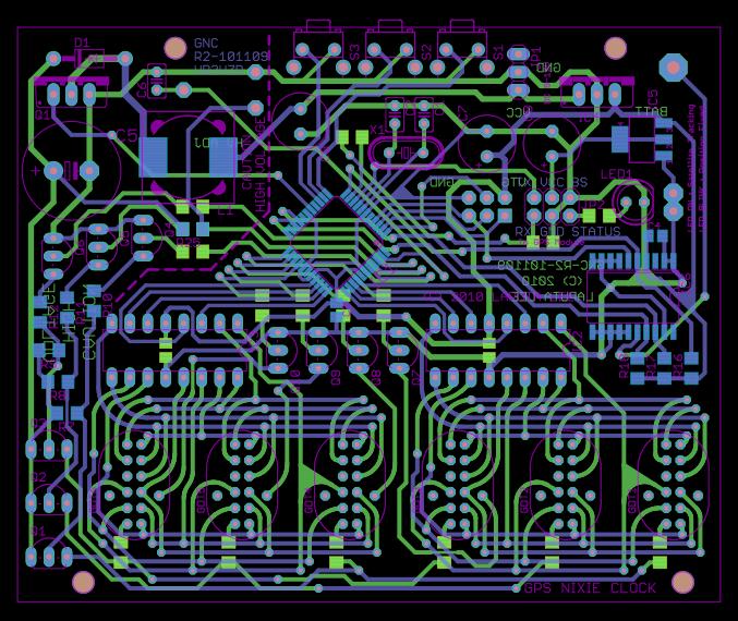 PCB Manufacturing – Aptinex