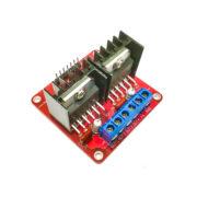 Aptinex L6203 Dual Motor Driver (4)