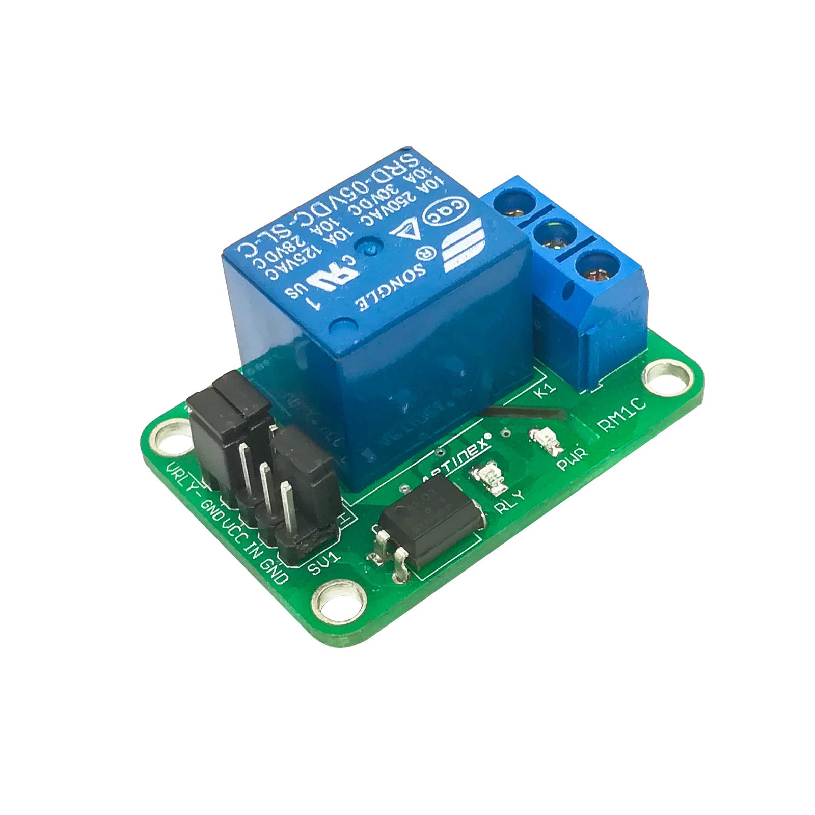 Single Channel Relay Module 5V